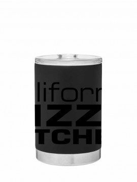 11 Oz 18/8 Stainless Steel Thermal Tumbler